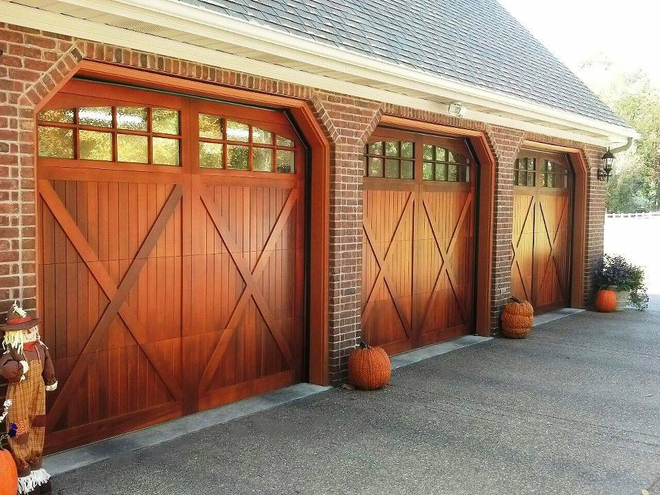 DC Garage Doors & Entry | Residental Doors