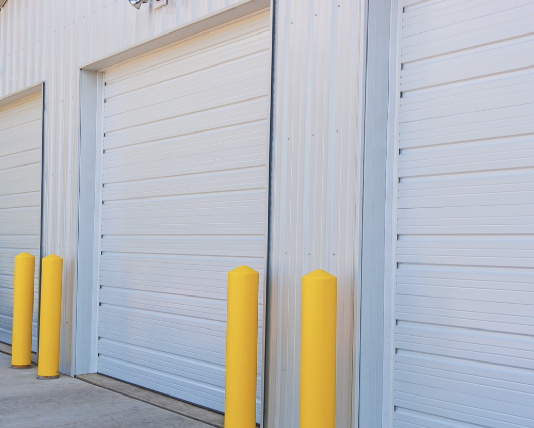 DC Garage Doors & Entry - Service