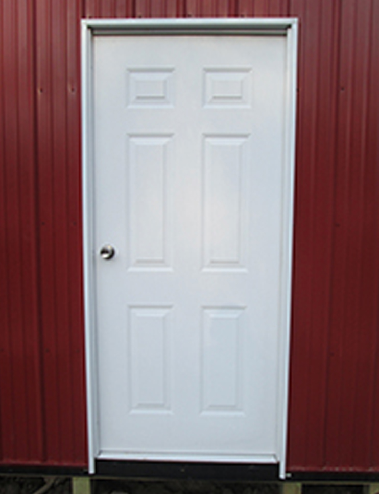 DC Garage Doors - Entry Doors